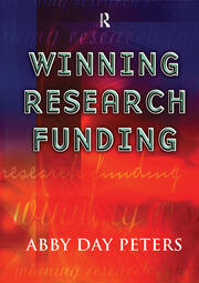Winning Research Funding - 1st Edition book cover