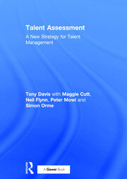 Talent Assessment - 1st Edition book cover