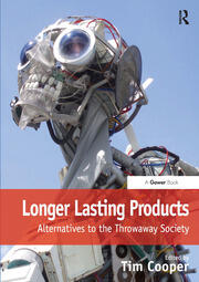 Longer Lasting Products - 1st Edition book cover