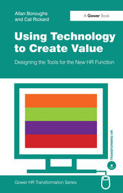 Using Technology to Create Value - 1st Edition book cover