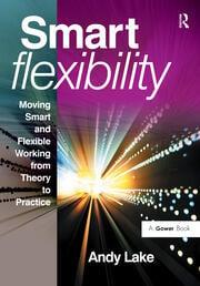 Smart Flexibility - 1st Edition book cover