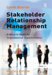 Stakeholder Relationship Management - 1st Edition book cover