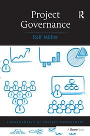 Project Governance - 1st Edition book cover