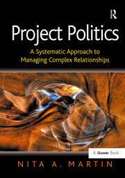 Project Politics - 1st Edition book cover