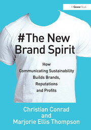 The New Brand Spirit - 1st Edition book cover