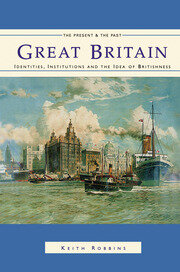 Great Britain - 1st Edition book cover