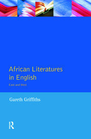 African Literatures in English - 1st Edition book cover