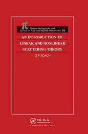 An Introduction to Linear and Nonlinear Scattering Theory