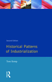 Historical Patterns of Industrialization - 2nd Edition book cover