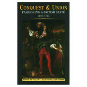 Conquest and Union - 1st Edition book cover