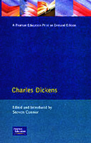 Charles Dickens - 1st Edition book cover