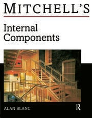Internal Components - 1st Edition book cover