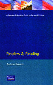 Readers and Reading - 1st Edition book cover