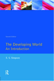 Developing World, The - 2nd Edition book cover