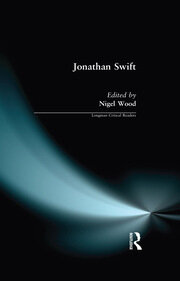 Jonathan Swift - 1st Edition book cover