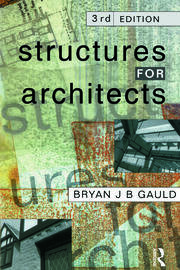 Structures for Architects - 3rd Edition book cover