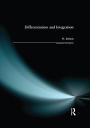 Differentiation and Integration - 1st Edition book cover