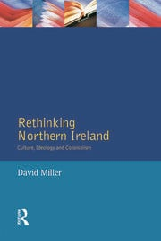 Rethinking Northern Ireland - 1st Edition book cover