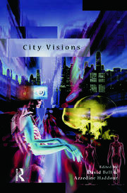 City Visions - 1st Edition book cover