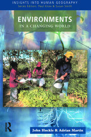 Environments in a Changing World - 1st Edition book cover