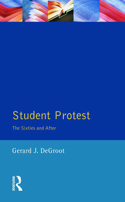 Student Protest - 1st Edition book cover