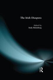 The Irish Diaspora - 1st Edition book cover