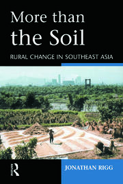 More than the Soil - 1st Edition book cover