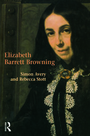 Elizabeth Barrett Browning - 1st Edition book cover