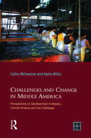 Challenges and Change in Middle America - 1st Edition book cover