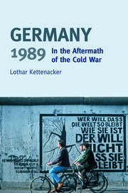 Germany 1989 - 1st Edition book cover