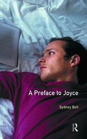 A Preface to James Joyce - 2nd Edition book cover