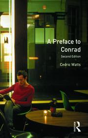 A Preface to Conrad - 2nd Edition book cover