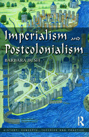 Imperialism and Postcolonialism - 1st Edition book cover