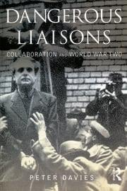 Dangerous Liaisons - 1st Edition book cover