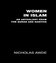 Women in Islam - 1st Edition book cover