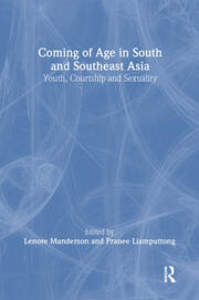 Coming of Age in South and Southeast Asia - 1st Edition book cover