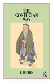 Confucian Way - 1st Edition book cover