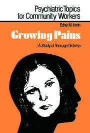 Growing Pains - 1st Edition book cover