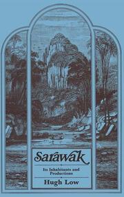 Sarawak - 1st Edition book cover