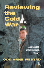 Reviewing the Cold War - 1st Edition book cover