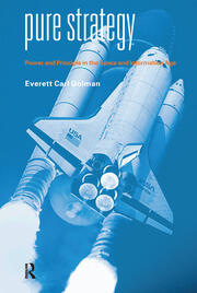 Pure Strategy - 1st Edition book cover