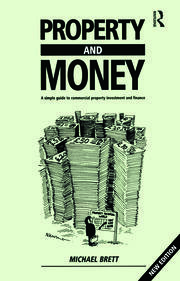 Property and Money - 2nd Edition book cover
