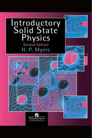 Introductory Solid State Physics