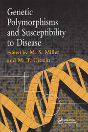 Genetic Polymorphisms and Susceptibility to Disease - 1st Edition book cover