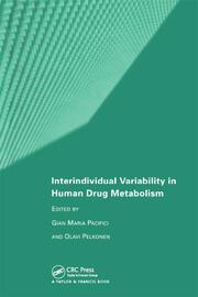 Interindividual Variability in Human Drug Metabolism