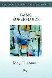 Basic Superfluids