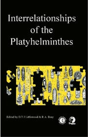 Interrelationships of the Platyhelminthes