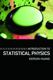 Introduction to Statistical Physics - 1st Edition book cover
