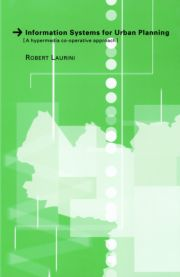 Information Systems for Urban Planning: A Hypermedia Cooperative Approach