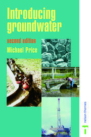 Introducing Groundwater - 1st Edition book cover